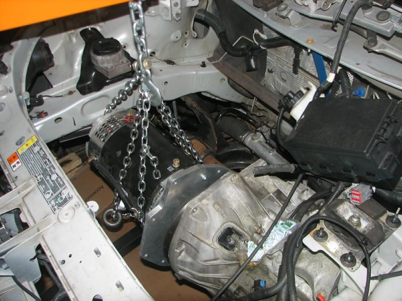 Motor Going In on Electric Power Steering Pump